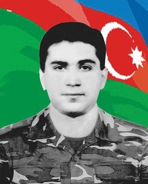 Əfqan Hüseynov