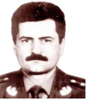 Əmiraslan Əliyev