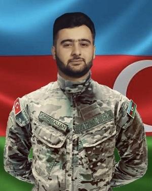 Aqil Mirzəliyev