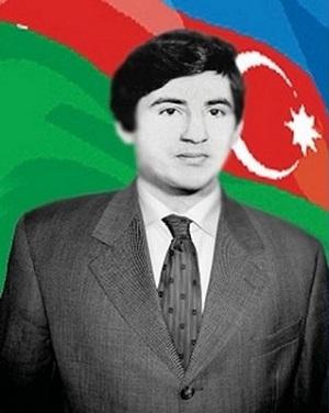 Əsgər Əliyev