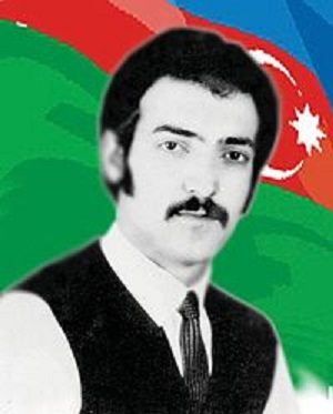 Asif Məhərrəmov