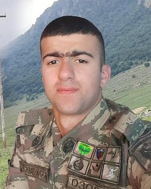 Asiman Allahverdiyev