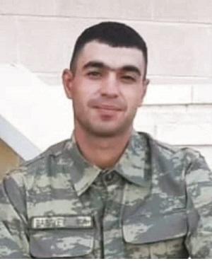 Babaxan Babayev