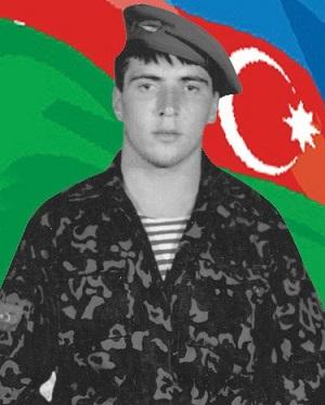 Cavanşir Rəhimov