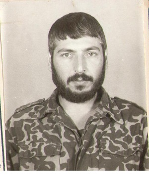 Cəlil Qasımov