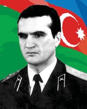 Cəlil Səfərov