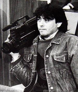 Çingiz Mustafayev