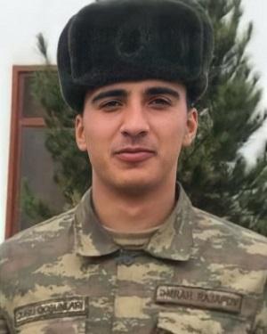 Əmrah Rəcəbov