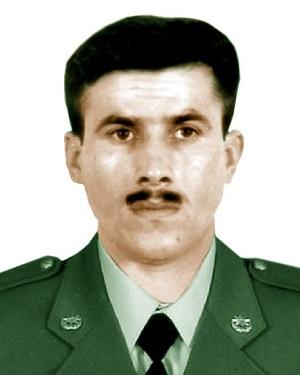 Faiq Cəfərov