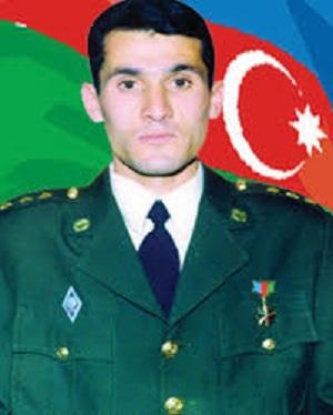 Fariz Qəhrəmanov