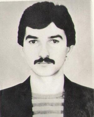 Fəxrəddin Bəşirov