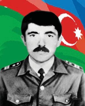 Fazil Mehdiyev
