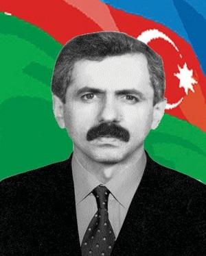 Fəxrəddin Şahbazov