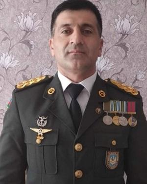 Füzuli İmrəliyev
