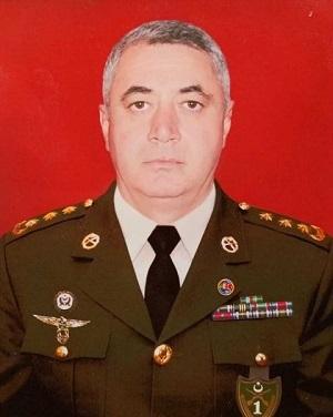 İlqar Mirzəyev