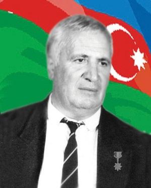 Maşallah Abdullayev