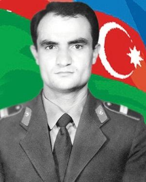 Nofəl Quliyev