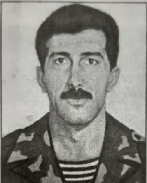 Oktay Vəliyev