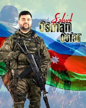 Osman Cəfər