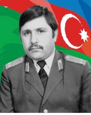 Pəhlivan Fərzəliyev