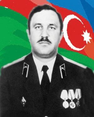 Rafael Əsədov