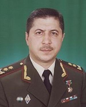 Rövşən Əkbərov