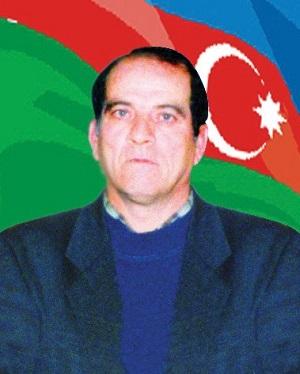 Şahin Tağıyev