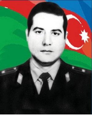 Şahlar Şükürov