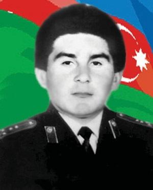 Səfəralı Məmmədov