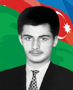 Seymur Məmmədov