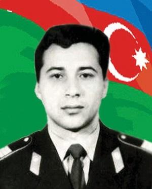 Tahir Həsənov