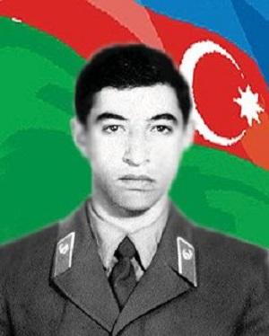 Yunis Nəcəfov