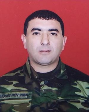 Anar Hüseynov