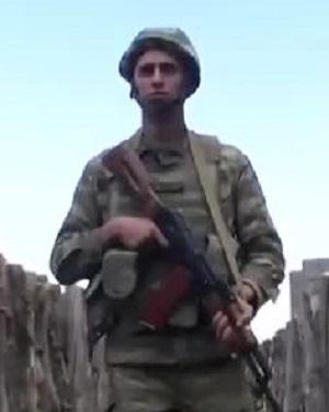Cavanşir Həmidov