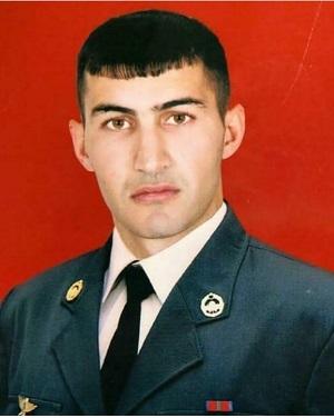 Elvin İsgəndərov