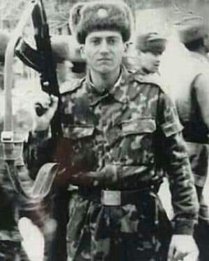 Adil Cəfərov