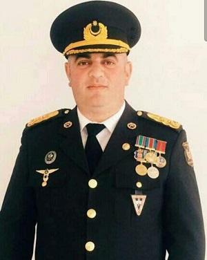 Qərib Baxşəliyev