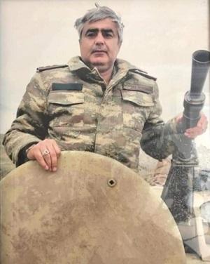 Rövşən Nurzadə