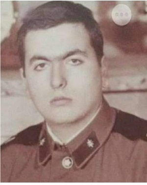 Şamil Rəcəbov