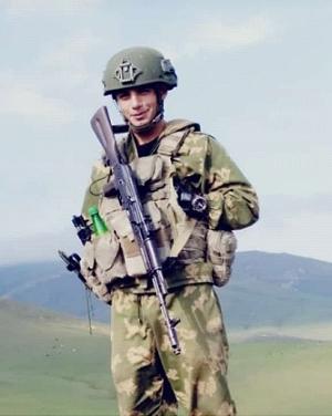Rauf Qasımov