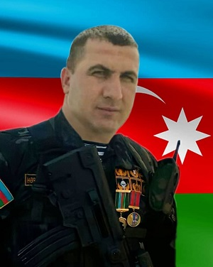 Sahib Musayev