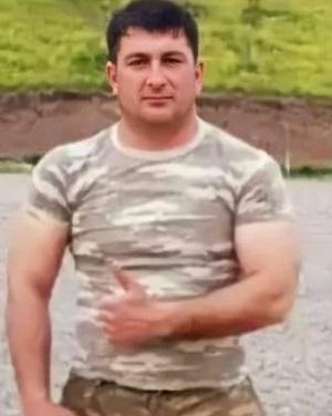 Rafael Əliyev